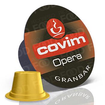ingrosso capsule Covim Opera