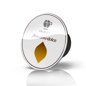 96 Capsule Lollo Caffe Oro Espresso Compatibili Dolce Gusto