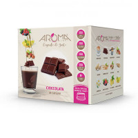 30 Capsule di Cioccolata Aroma Light compatibili Espresso Point