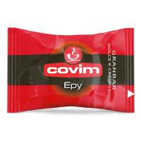 100 Capsule Covim Epy Granbar Compatibili Espresso Point