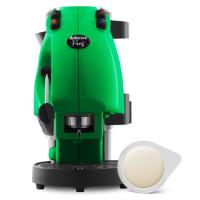 Macchina da Caffè Didiesse Frog Base Colore Verde Green