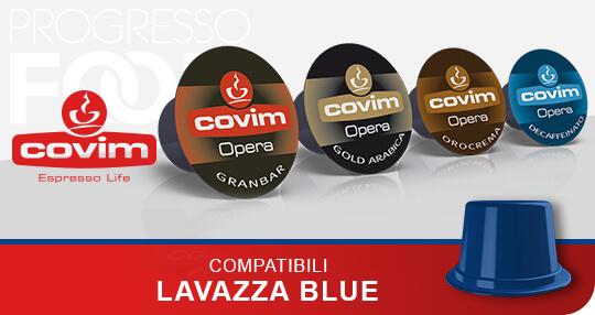 Covim Caffè Opera