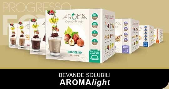 Solubili Aroma Light