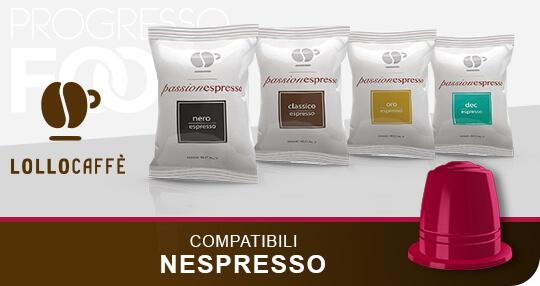 Lollo Caffe Passionespresso