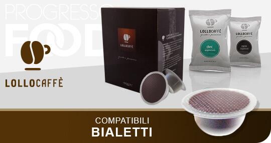 Lollo Caffe Bialetti