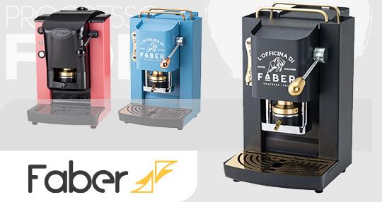 Macchina da Caffe Faber
