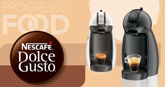Macchine Caffè Dolce Gusto