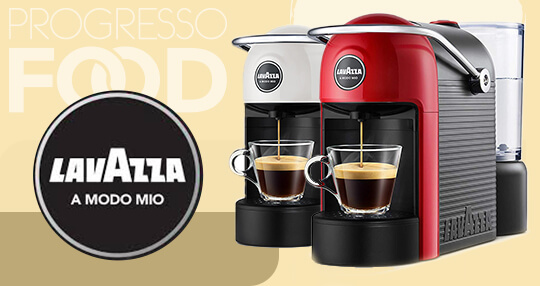 Macchine Caffè a Modo Mio